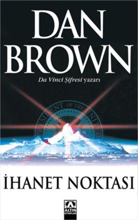 ihanet noktasi - dan brown - altin kitaplar http://www.idefix.com/kitap/ihanet-noktasi-dan-brown/tanim.asp