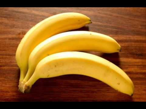 Var ligger landet där man böjer bananerna (ORIGINAL)