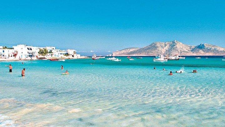 Αυτά είναι τα 19 καλύτερα ελληνικά νησιά για το 2017