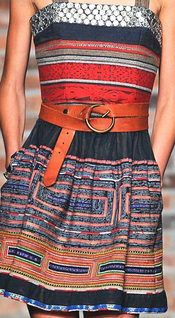 Hmong Textile Inspirations