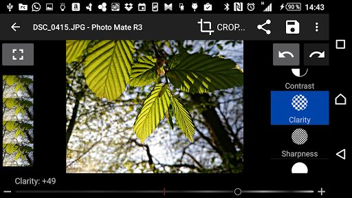 Photo Mate R3 v3.0 build 117 Final [Unlocked]   Photo Mate R3 v3.0 build 117 Final [Unlocked]Requirements:4.1 and upOverview:In order to use this app you need to purchase a full license via in-app! You can test Photo Mate 5 days free of charge. This is the latest version of Photo Mate an image organizer library and non-destructive raw-editor for android.  In order to use this app you need to purchase a full license via in-app! You can test Photo Mate 5 days free of charge.  This is the…