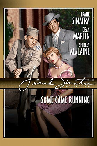 Frank Sinatra, Shirley MacLaine and Dean Martin star in this powerful drama about the challenges facing a veteran when he returns home to deal with family secrets and town scandals.