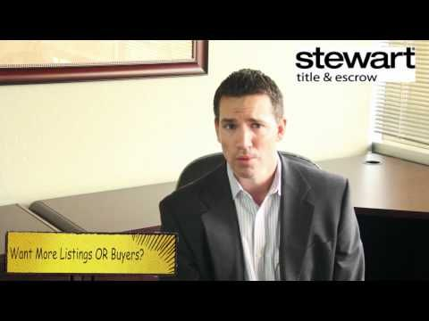 http://dctitleguy.com/refinance-or-short-sale-why-its-a-good-idea-to-consider-both/  Refinance or Short Sale? Why its a Good Idea to Consider Both!    Stewart Title can handle both refinances and short sales - find out how! I help Realtors and Lenders with their marketing.  As the Director of Sales and Marketing for Stewart Title and Escrow is it my job to make sure you do more business than you are currently doing. # contact me today at dctitleguy.com