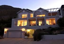 lakeside house with view cape town - Google Search
