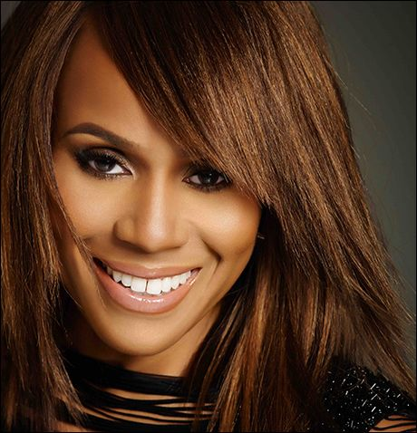 """Exclusive! """"She Was Like a Big Sister"""" — Deborah Cox Remembers Whitney Houston As She Readies For The Bodyguard - Playbill.com"""