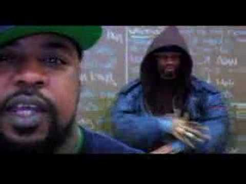 "Sean Price ""King Kong"" feat. Rock (Official Music Video)"