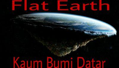 Flat Earth Bumi Datar Teori Konspirasi Yang Kontraversi