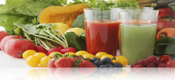 FitLife - juicing recipes for every veggie you can think of, and all of their health benefits explained