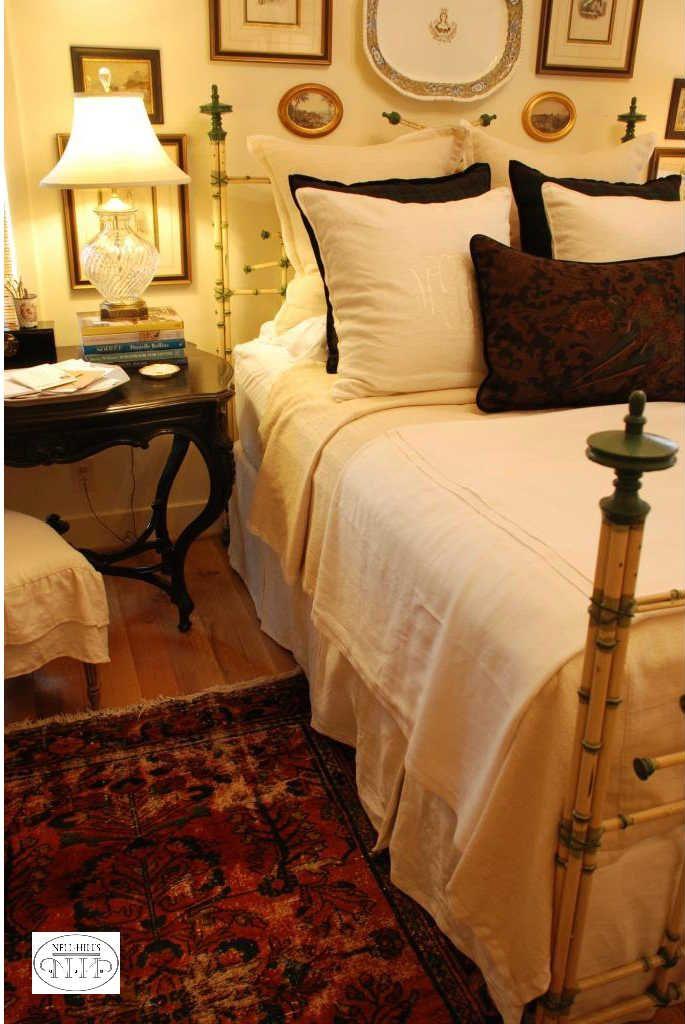 I Adore Hardwood Floors In Bedrooms In The Winter I Warm