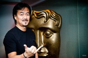 Hironobu Sakaguchi: Fantasy Man by Simon Parkin