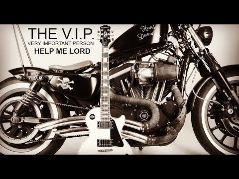HELP ME LORD © 2016 THE V.I.P. (Official Music Video)