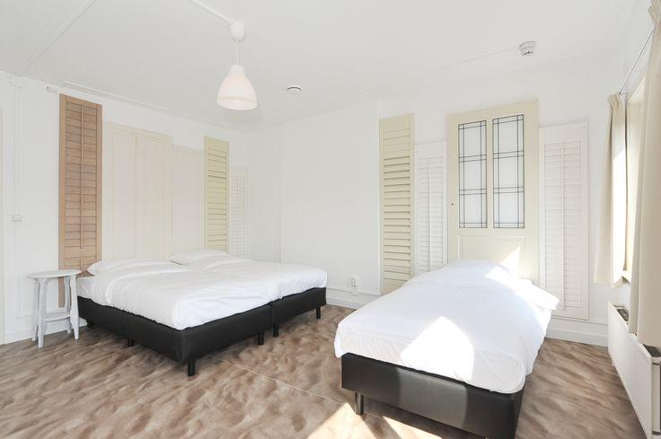The Hamptons suite
