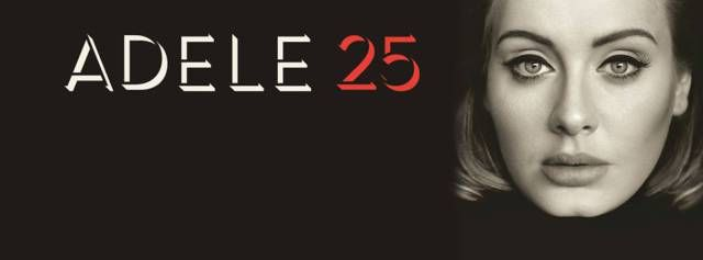 Adele unveils new album, release date + track list | Blog Xpressions