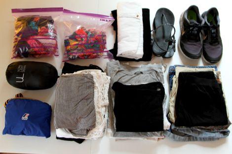 25 giorni in Asia con il solo bagaglio a mano? si può io l'ho fatto. #wainomi #travel #backpack