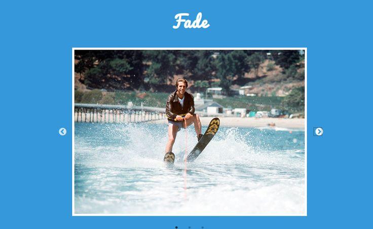 Top 20 Responsive jQuery Image Slider plugins