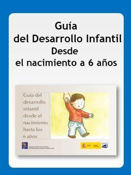 """LA CAJA MÁGICA DE LA """"SEÑO"""" MERCEDES: GUÍA DEL DESARROLLO INFANTIL DESDE EL NACIMIENTO A 6 AÑOS"""