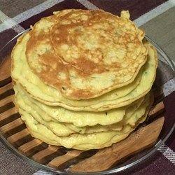 Pattypan Squash Pancakes - Allrecipes.com