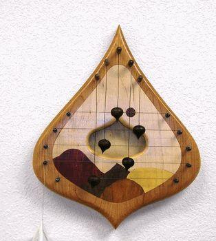 Swedish Door Harps & 13 best Door Harps images on Pinterest | Harp Wood projects and ... pezcame.com