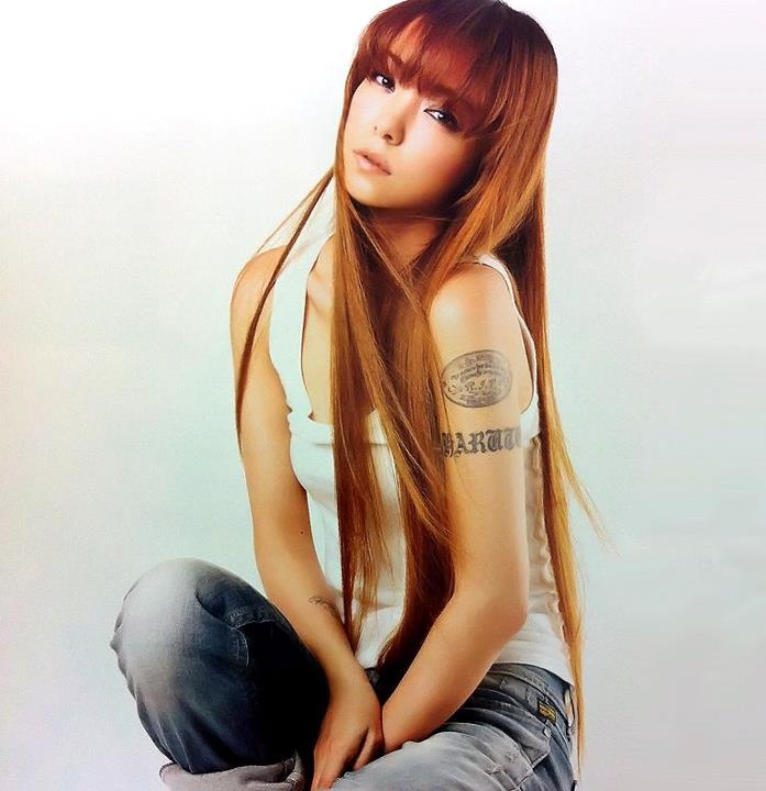 17 Best images about 安室奈美恵: The Queen of Jpop~♥ on ...