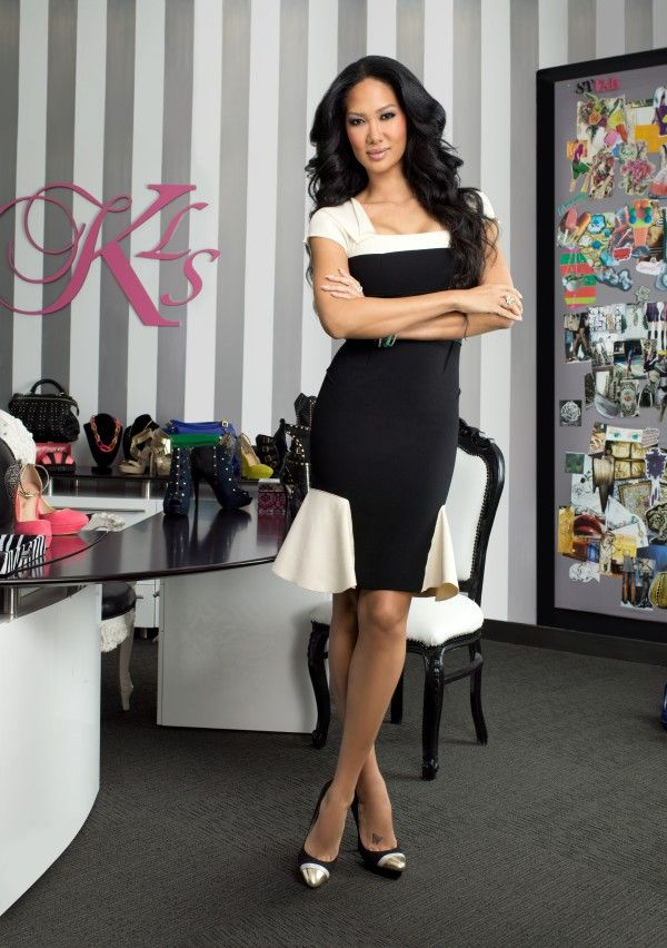 Kimora Lee Simmons: Fabulously Evolved → http://www.vibevixen.com/2012/12/kimora-lee-simmons-fabulously-evolved/#