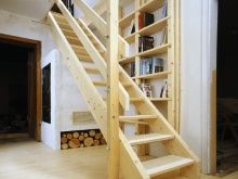 1000 ideas about holztreppe bauen on pinterest. Black Bedroom Furniture Sets. Home Design Ideas