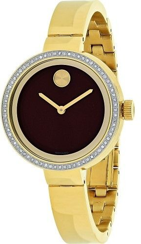 Movado Watches Women's Bold Watch