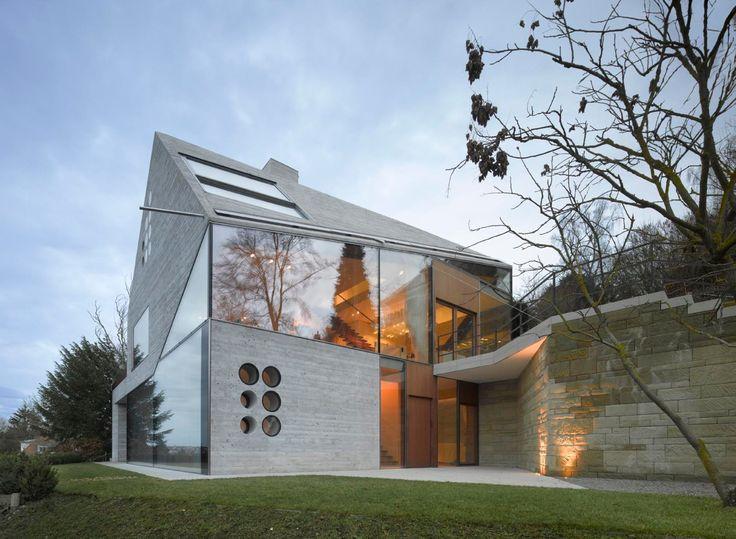 Construction-insulation-concrete | Danko Baschura | Pulse | LinkedIn