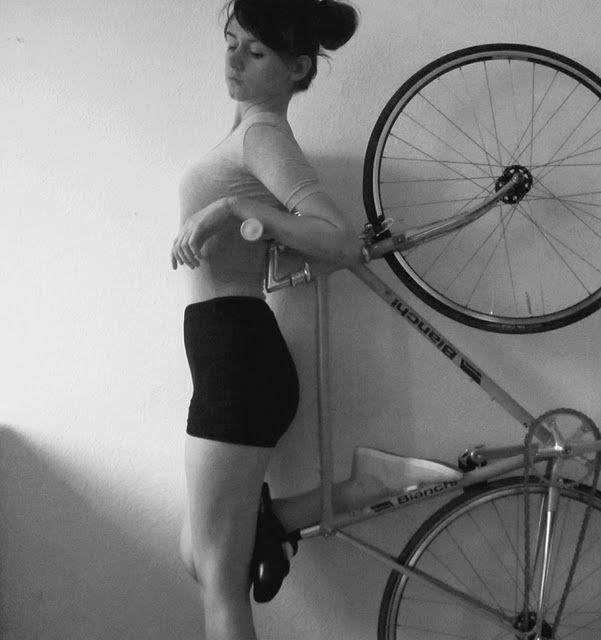 Bianchi Beauty #bike