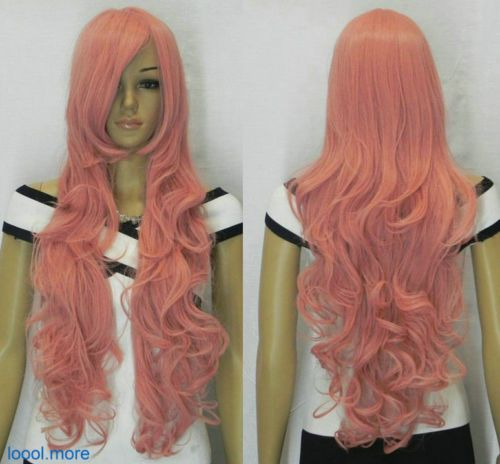 Peruca de cabelo rainha Nova venda QUENTE>> Laranja-rosa Longa Peruca Cosplay     #http://www.jennisonbeautysupply.com/    http://www.jennisonbeautysupply.com/products/peruca-de-cabelo-rainha-nova-venda-quente-laranja-rosa-longa-peruca-cosplay/,     Welcome to My Store Communication wholesale sale promotion cheap Features: Like goods in the picture, it is so surprising beauty! If you like it, don't miss it! I can give you the lowest price ! Hope that you do shopping happily here! It will…