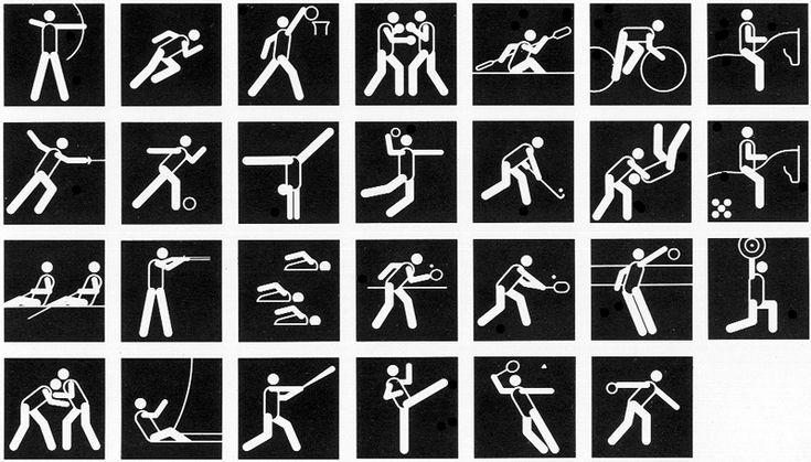 picto's sport