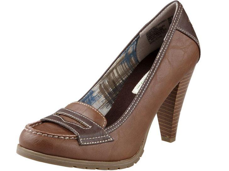 mocassino di Zoe  #vegan #scarpe