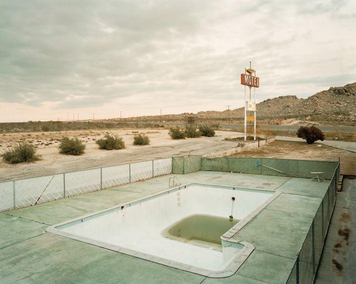 'No Lifeguard on Duty' by John Bennett Fitts