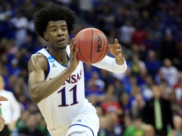 NBA draft rumors: Celtics pondering Josh Jackson at No. 1; Lakers could trade back - Washington Post