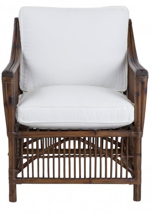 Orient Bay Armchair in US Antique | The Shophouse