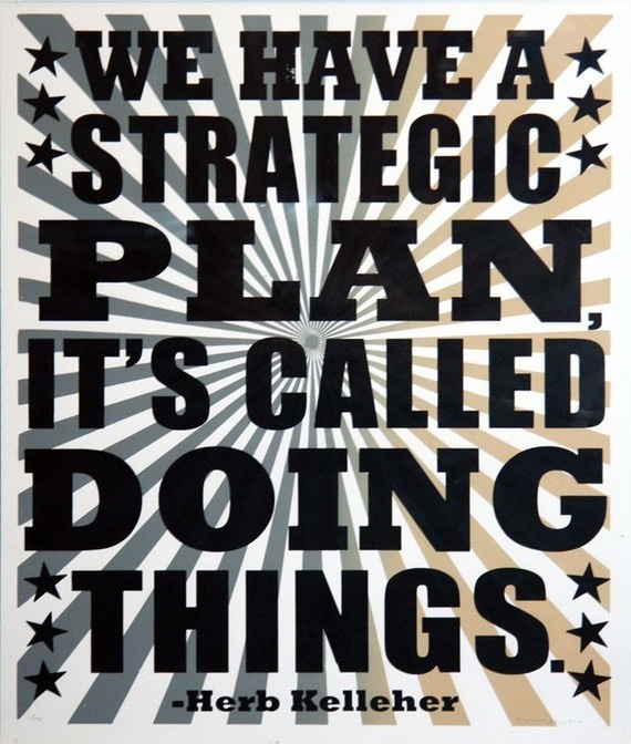 8 best 1-Page Strategic Plan images on Pinterest Business quotes - strategic plan