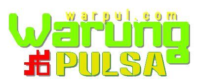 Warung Pulsa - Beli Pulsa, Token PLN dan Voucher Games Online 24 Jam