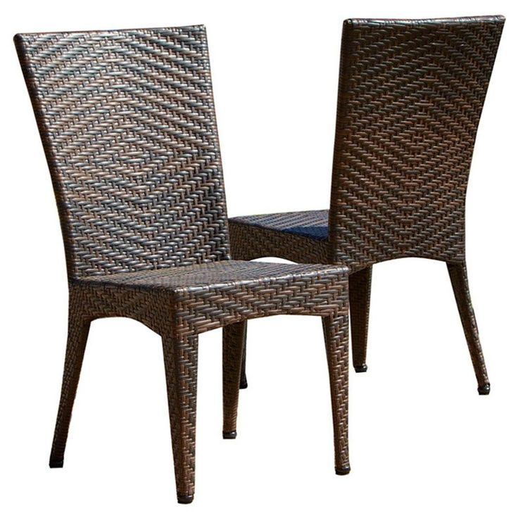 Make your dining time more inviting and comfortable with this beautifully designed dining side chair. Made from synthetic rattan make it suitable for outdoor use!  #bali #balifurniture #customfurniture #design #furniture #furniturebali #furnituredesign #furniturejepara #furnituremaker #instadaily #instagood #interior #interiordesign #jeparafurniture #picoftheday #rattan #rattanfurniture #tagforlikes #wicker #wickerfurniture #yunibali