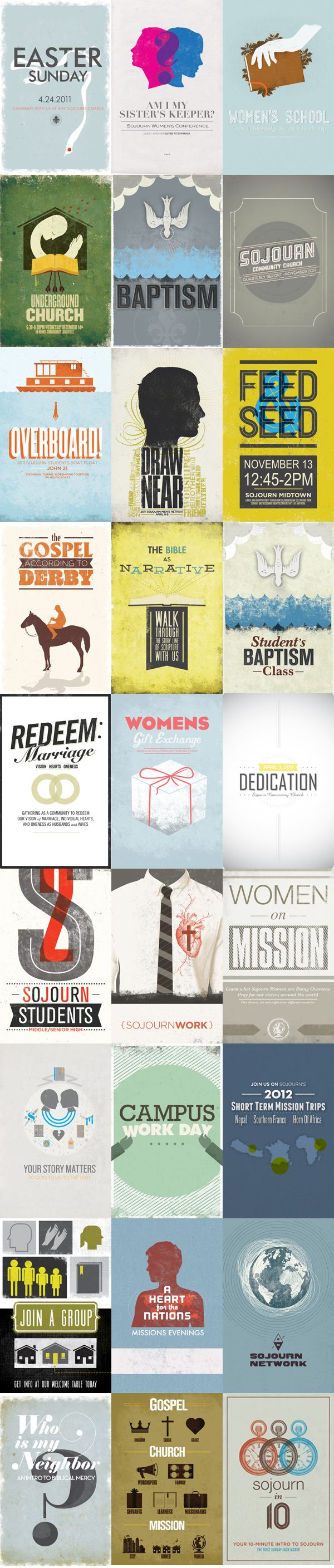 Book covers, graphic art and fonts - perfect inspiration for fabric designs.