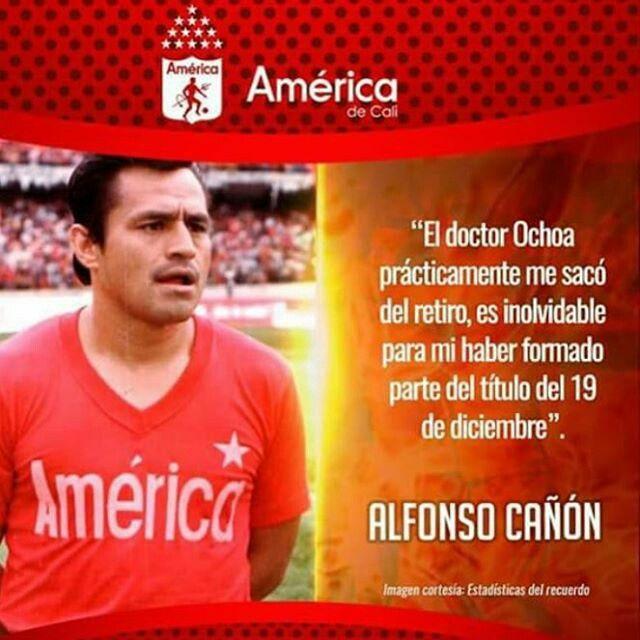 Alfonso Cañon