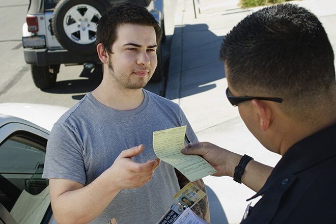 Do Driver S License Points Impact Car Insurance With Images