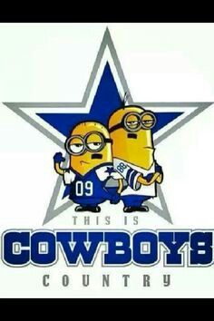 Dallas Cowboys Country