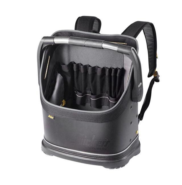 Flexi Tool Bag / Backpack - 2011 - Ricardo Sa Freire