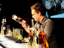Glockenbachviertel - Most innovative bartender at Zephyr