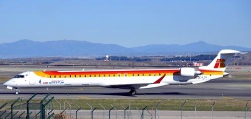 Iberia, Vueling y Air Nostrum cancelan en conjunto 473 vuelos por la huelga general del 14N