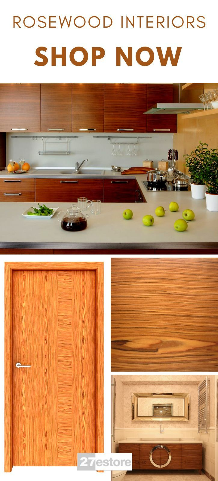 Find Everything On 27estore From Luxurious Rosewood Wall Paneling System Rosewood Classic Doors Rosewood Gla Doors Interior Kitchen Wall Colors Classic Doors