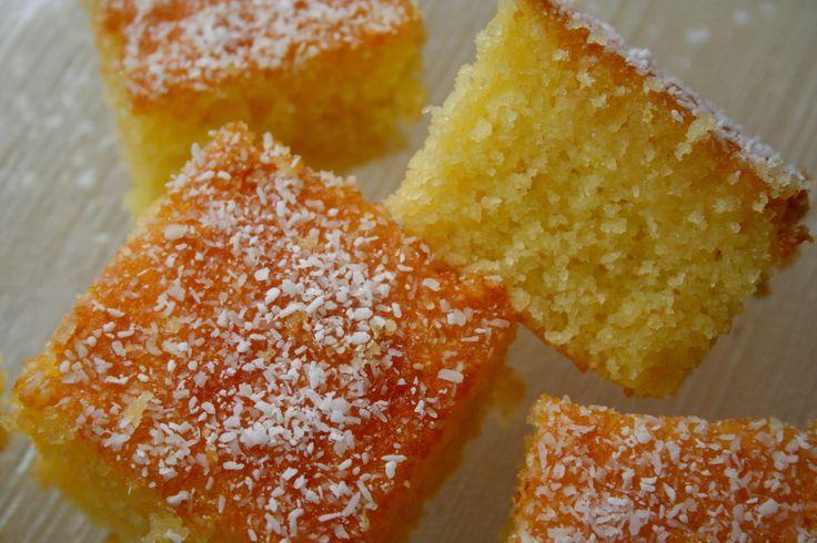 ארומה קייק סולת תפוז | תבשילים וחלומות - מרגישים בבית