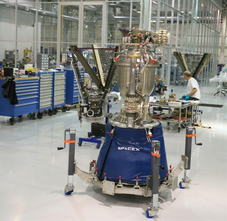 SpaceX_factory_Merlin_engine.jpg (2484×2420)