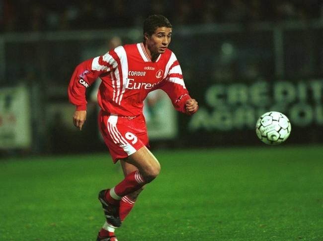 David Trezeguet (AS Monaco)