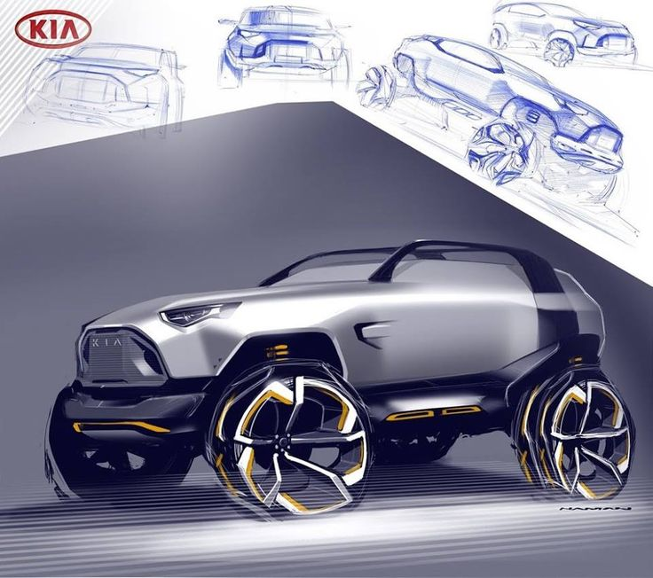 Pictures Of Futuristic Car Design Sketches Kidskunstinfo