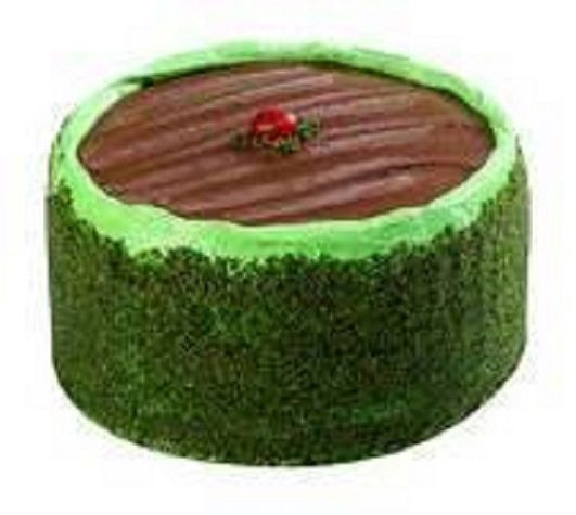 Heinemann S Bakery Copycat Chocolate Pistachio Cake